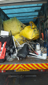 RUBBISH REMOVAL&HOUSE CLEARANCE 0796635155O RUBBISH REMOVAL