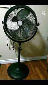 Garrison Electric Fan
