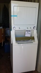 condo stackable washer/dryer