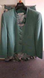 Jacques Vert ladies suit, size 14