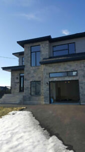 New House for rent in Brossard