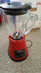 Oster blender. Only used a handful of times. Like new