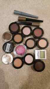 Brand new makeup 10 items for $25