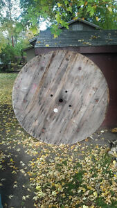 Wire reel for sale