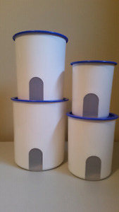 *NEW* Tupperware Canister Set