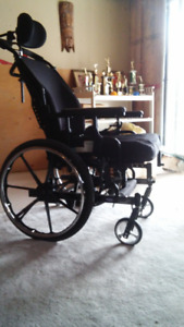 wheelchair $250.00