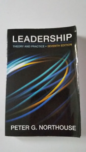 Leadership: Theory and Practice - Seventh Edition