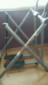 Tony Little Gazelle - Nearly New - Excellent Condition
