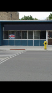 Shared Office Space for Rent in Petrolia