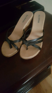 Spring Wedges Size 7
