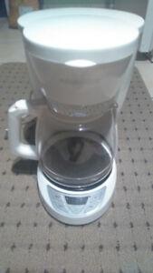 Free coffee pot black and decker