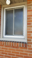 Professional Aluminum Capping -windows/doors
