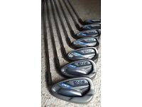 PING G30s irons (5-Sw, 7 clubs)
