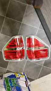 2014 factory tail lights