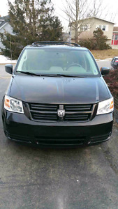 2010 Grand Caravan in very good condition looking for new family