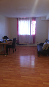 Looking for a summer sublet for the month of July and August
