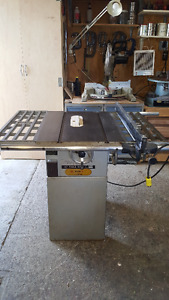 Busy Bee Table Saw