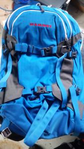 Mammut Airbag pack