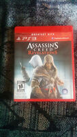 Jeux PS3 Assassin's Creed: Revelations