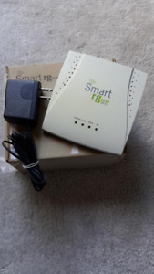 SmartRG SR10 DSL Modem for Acanac, Teksavvy, more