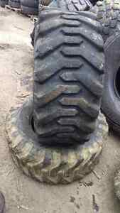 14-17.5 NHS used tire