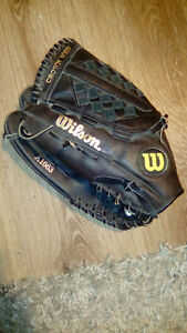 Ball Glove (SOUTH PAW) *NEW