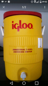 Igloo 5 Gal