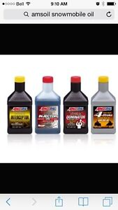 Snowmobile oils/filters  Gatineau Ottawa / Gatineau Area image 2