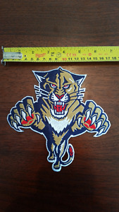 Florida Panthers Patch