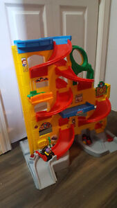 Fisher Price Little People Track