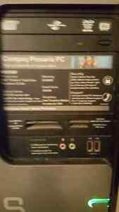 Compaq Presario PC SR5350F + Compaq Keyboard  London Ontario image 2