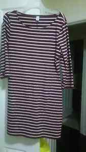 Brand NEW Sweater Dress from Gap- Size Large