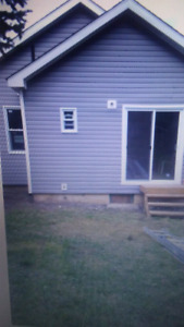2 bed house for rent 1000 plus utilities