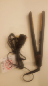 ☆ GHD hair straightener for sale ☆