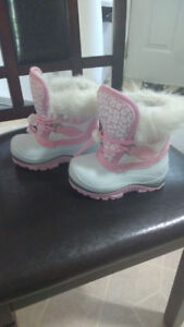 Hadley size 5 boots