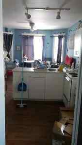 Bright and Spacious One Bedroom Apartment in Alliston $850