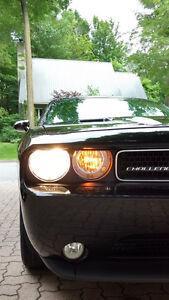 2012 Dodge Challenger Coupé (2 portes)
