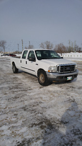 2003 Ford Other XLT Pickup Truck