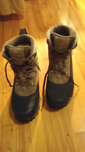 Bottes d'hiver the north face homme