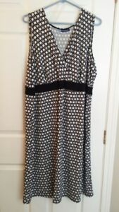 Plus sized dress, new with tags - never worn. Size 20
