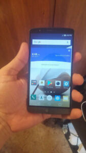 Unlocked LG G3 with otter box defender and screen protector