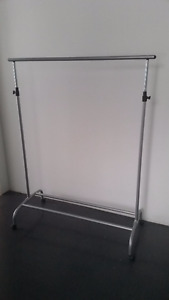 SOLD - Clothes rack