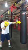Online One-on-One Martial Arts Training Package