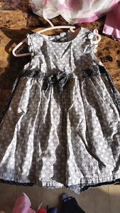 Robes pour fillette