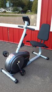 Exercise Bike - Used