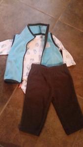 Boys 3 month clothes