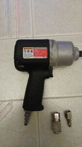 Ingersoll Rand EDGE Series 1/2 in. dr Composite Air Impact