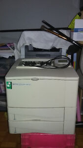 Imprimante HP Laserjet 4050TN