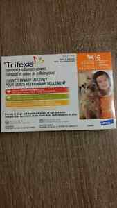 Trifexis Orange Small dog 6 pack