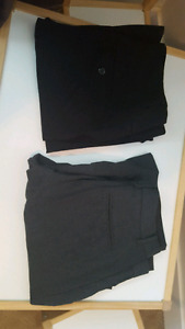 Women's dress pants. Size 8